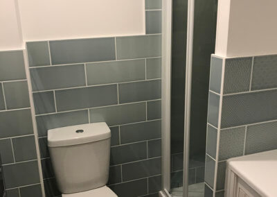 Five Counties Plumbing And Heating
